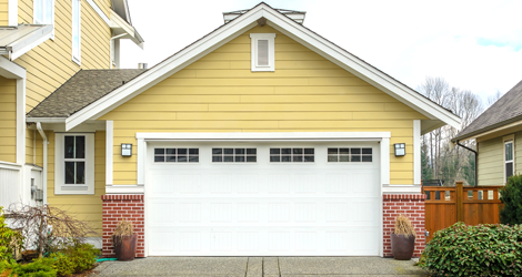 Garage Door Installation & Repair In Toronto