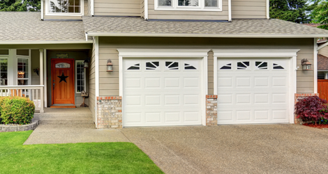 Top Quality Garage Door Services In Mississauga