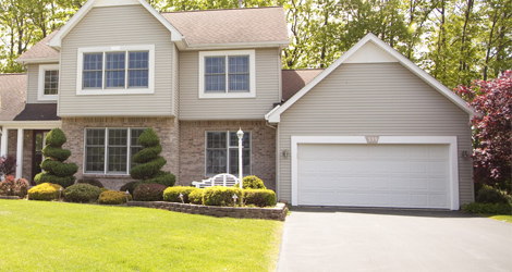 Professional Garage Door Services In Scarborough