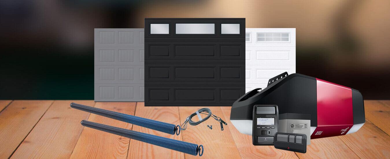 Garage Door Repair Toronto Amp Scarborough Opener