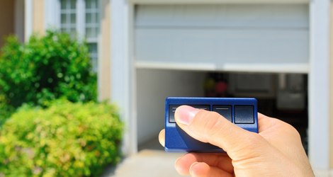Garage Door Opener Remote Toronto Installation Amp Repair