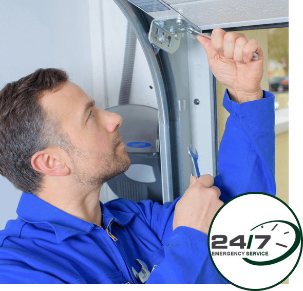 Rely On Us For 24/7 Emergency Overhead Door Services
