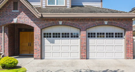 Garage Door Services In Ajax
