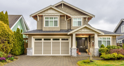 Reliable Garage Door Services In Pickering